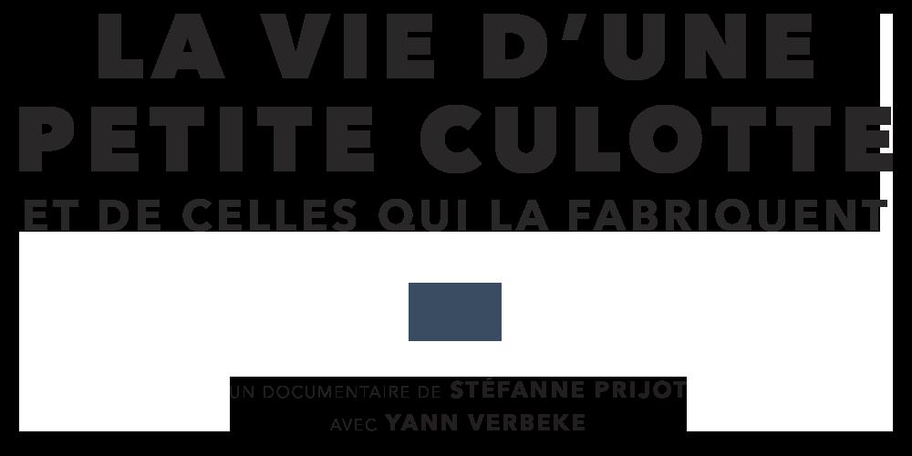 f5fe5c4c9b19d La Vie d'Une Petite Culotte
